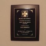 JoeKool_Award plaque_5